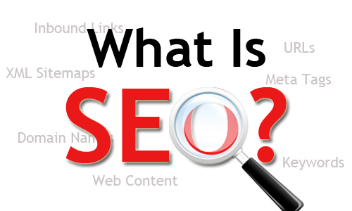 What is SEO and How it Helps Your Business