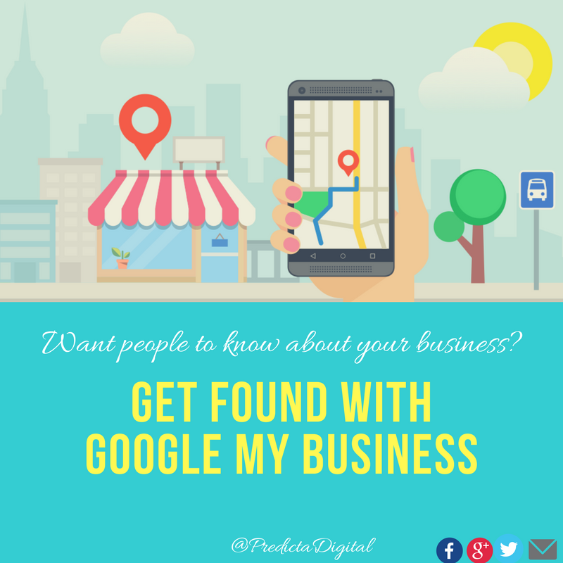How to Add Business to Google My Business