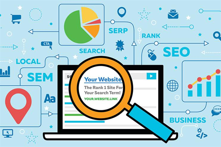 Ways to increase your Website's ranking on Google Search