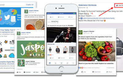 Tips to Help you Write Successful Facebook Ads